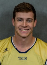 Kappa Sig Brother Earns Football Scholarship